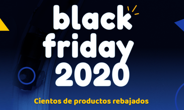 Black friday 2020 juguemus