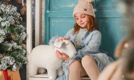 Crochetts, peluches que destacan por calidad y diseño