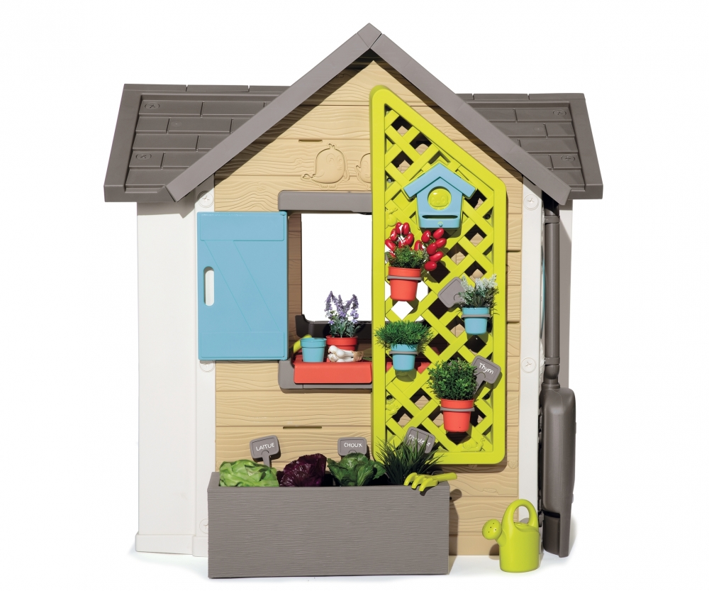 Garden house de smoby
